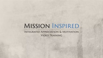 Integrated Appreciation & Motivation Training