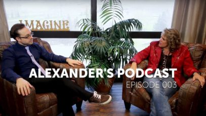 Alexander Interviews Loral Langemeier, CEO and Founder of Live Out Loud