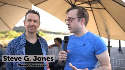 How to Get Customers Using YouTube Pre-roll Ads • An Interview with Dr. Steve G. Jones