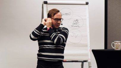 Why Content and Value is the Key to Scaling Your (Speaking) Business